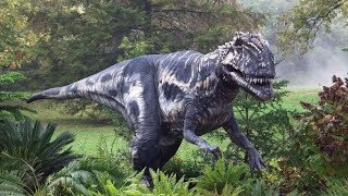A realistic documentary about the giants of the Mesozoic era! This is very fascinating!
