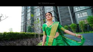 Cinematic Promo Ad By Jobest for RC Touch Makeup​
