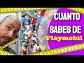 Cuanto Mide Un Playmobil Cuanto Sabes De Playmobil