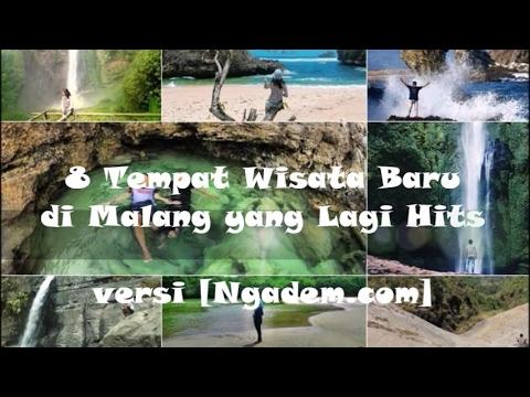 Video 8 Tempat Wisata Baru di Malang yang Lagi Hits [versi Ngadem.com]