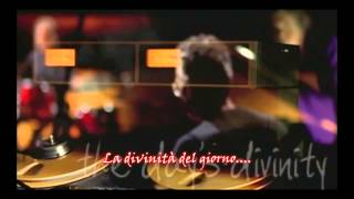 The Doors -  Dawn's Highway, Awake, Ghost Song - Italiano