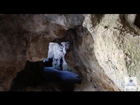 Parc de les Coves Prehistòriques de Serinyà – Girona | #InCostaBrava @costabrava
