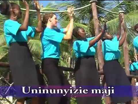 Our Lady Of Fatima Kongowea Catholic Choir – Uninyunyizie Maji (Official Video)