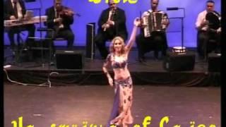 تحميل و مشاهدة Egyptian Bellydance Music Farha Tour Sydney 2008 Randa Kamel MP3