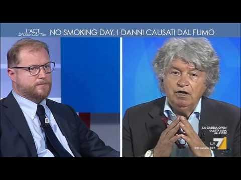 Il malysheva per smettere di fumare targhe