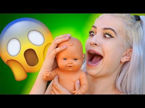 Čo keby som mala dieťa?