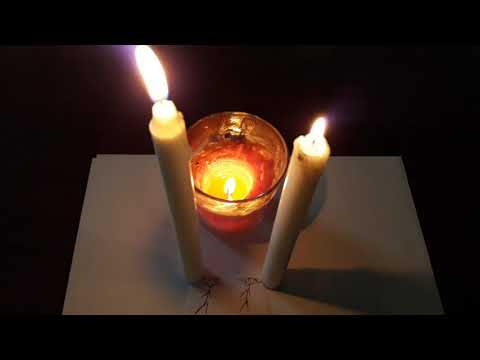 Ритуал на примирение и нормализацию отношений с тёщей
