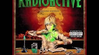 Yelawolf - Throw It Up feat. Gangsta Boo, Eminem (Radioactive)