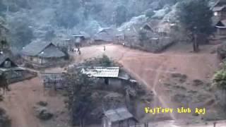 Dab Neeg Hmoob ( Puag Thaum Ub Tub Ntsuag ) Hmong  Old Story  Part 1