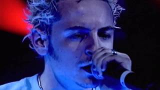 Linkin Park, Linkin Park - In The End (Top Of The Pops 2001)
