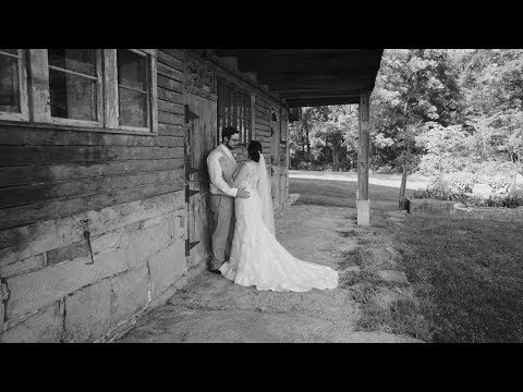 Jessie & Matthew's Wedding Film at Springfield Estates