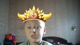 Викинг рулит! Все за мной!/Viking rules! Follow me!