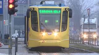 Аудит выявил незаконные закупки на Daugavpils satiksme