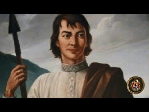 Soldado Pedro Pascacio