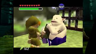 Zelda OoT Randomizer [18]: Once More With Feeling - Free