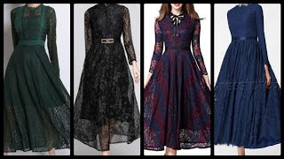 Gorgeous Beautiful Plain Chiffon Maxi Dresses 2020    Amazing Chiffon Maxi Dress 2020