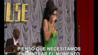 amy winehouse -Just Friends subtitulada en español