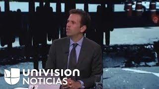 En vivo: Lo último sobre el terromoto en México