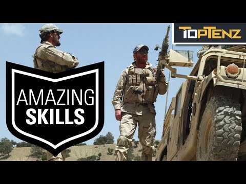 Incredible Facts About US Special Forces