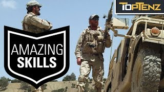 Incredible Facts About US Special Operation Forces