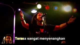 Steven Jam - Sangat Menyenangkan (Versi Karaoke)