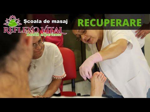 Tratamentul neuritei de umăr