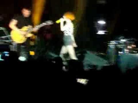 Parmore Live 11-11-13 ~ Now