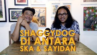 Download lagu di sayidan shaggy dog (cover elfarizie ft topan.