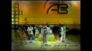 Bay City Rollers - Dance, Dance, Dance