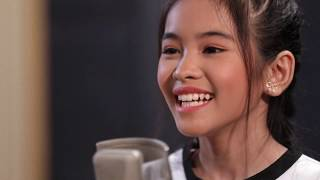 CHIẾN BINH XANH | YẾN NHI THE VOICE KID 2019