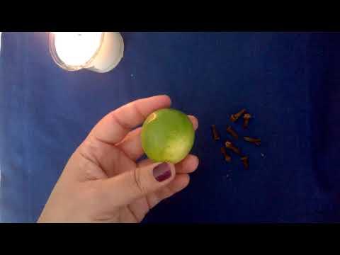 Ritual del limón: Para envidias, energías negativas y malas vibras