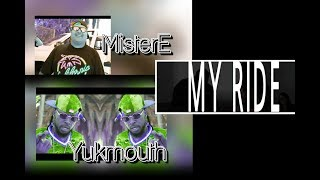 MisterE & Yukmouth - My Ride