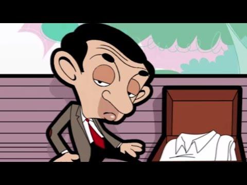 Homeless | Season 1 Episode 12 | Mr. Bean