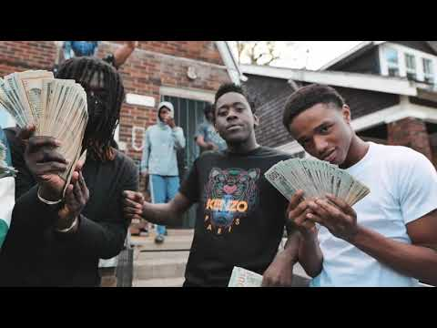 WaWa – Long Live Lil Trey (Official Music Video)