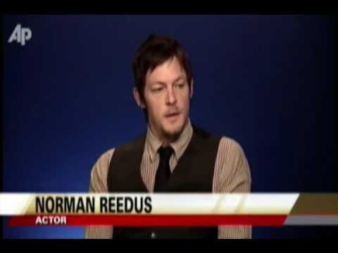 Entrevista: Norman Reedus