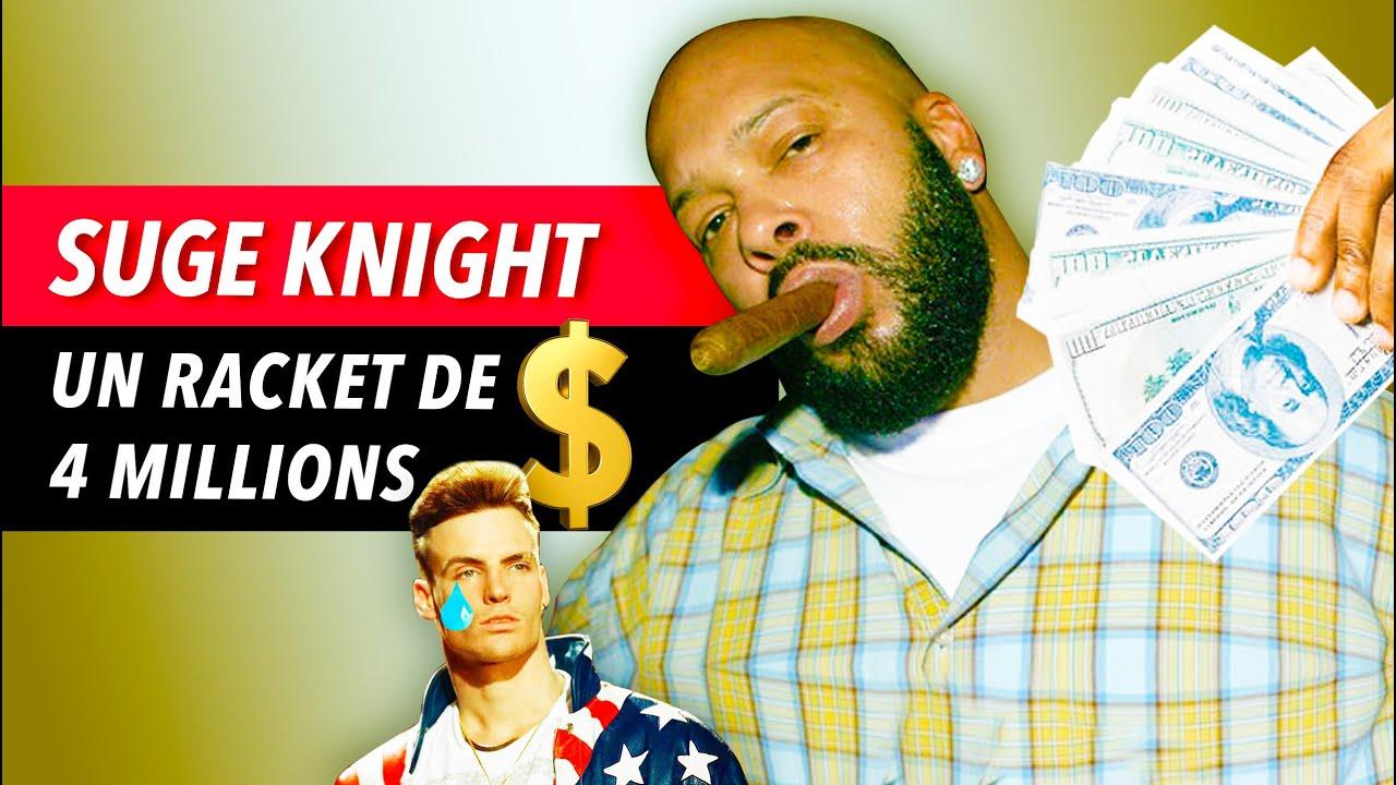 Comment Suge Knight a Dépouillé Une Grande Star du Rap pour Fonder Son Label