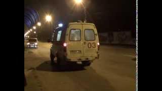 ДТП Дзержинск Строителей дом № 10, девушка сбита неизвестным.