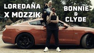 Loredana Feat Mozzik 🔫 Bonnie Amp Clyde 🔫 Prod By Miksu Amp Macloud