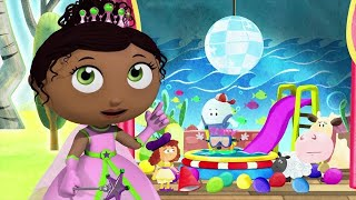 Cartoons For Kids | Super Why 307 - The Silly Word Play | Full Episode HD