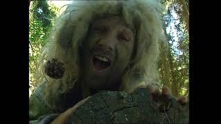 Seljåsen dyretrall og trollevers - skogmusa