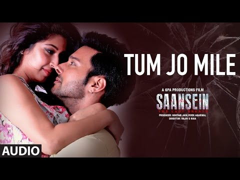 tum jo mile full audio song armaan malik saansein rajneesh d