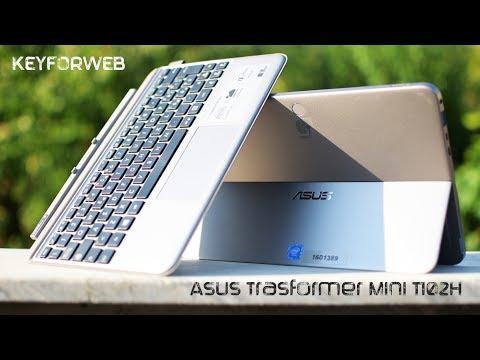 Asus Transformer Mini, piccolo, leggero e potente: la nostra recensione completa