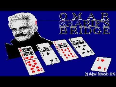 Omar Sharif Bridge 2 PC
