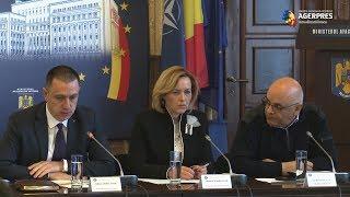 Fifor către prefecţii din judeţele afectate de viscol: Colaboraţi cu preşedinţii de CJ