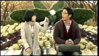영화 초감각커플 Sensitive Couple, 2008 예고편 Trailer