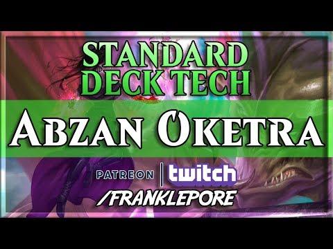 Abzan Angels | WAR Standard Deck Guide [MTG Arena] - Merchant