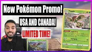 GAMESTOP FLAPPLE PROMO HOW TO GET! EBGAMES FOR CANADA TOO