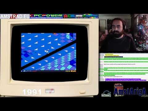 Sélection Amstrad 1991 #3
