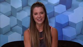 BB20 Tangela ~ Angela Tells Tyler She Is In Love With Him