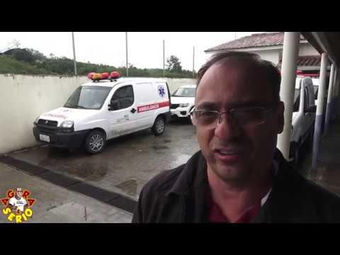 Joel das Ambulâncias fala sobre a entrevista da Dona Francisca do Bairro do Despézio
